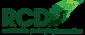 RCD Packaging Logo
