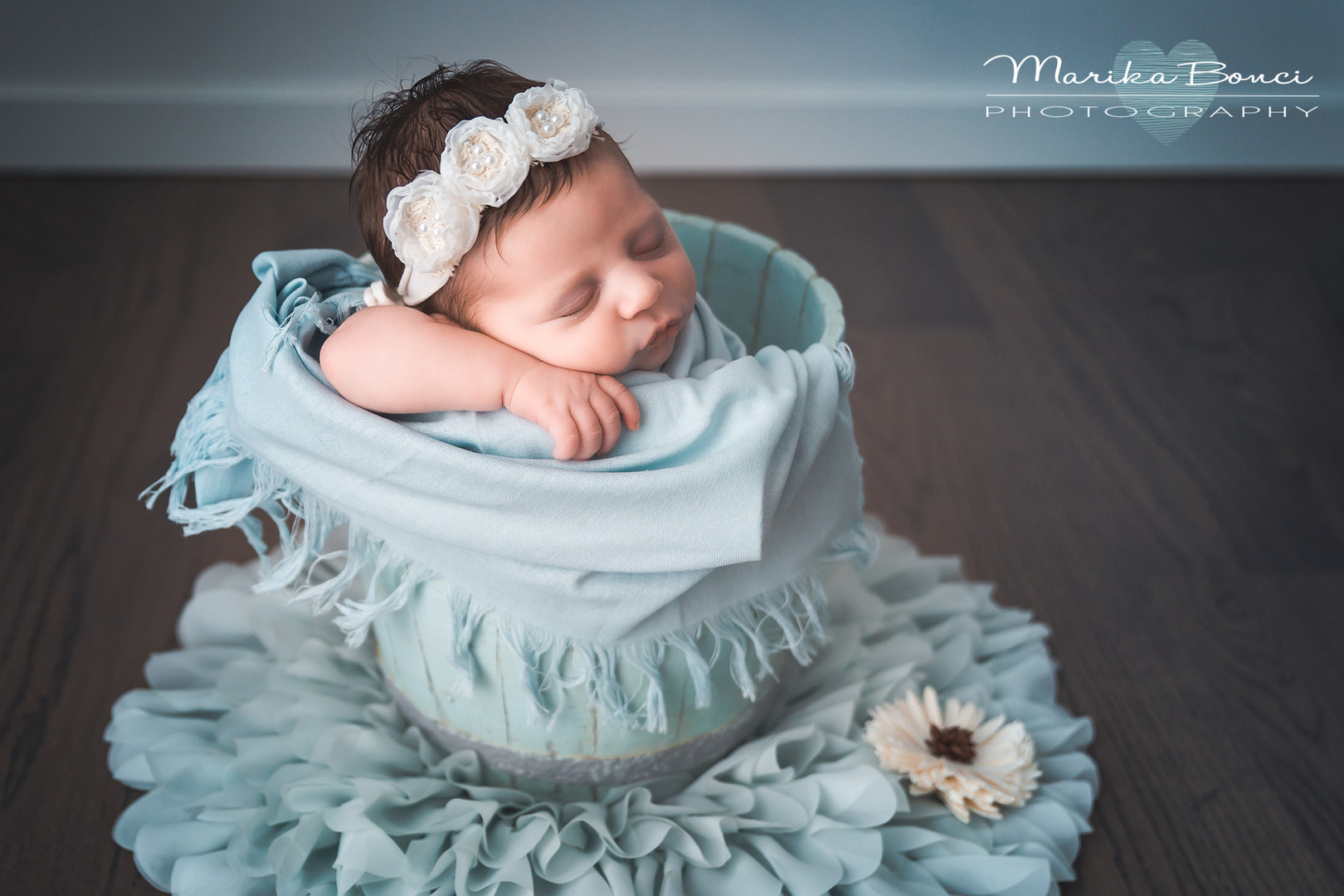 newborn linda