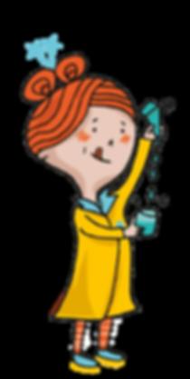 Annibox boite kit animation anniversaire enfants