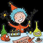 Anniversaire-sciences-kit anniversaire- enfants - sciences - expériences
