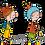 Thumbnail: Le trésor de Zimaco (6 enfants)