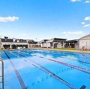 Billabong Swim School at Casuarina Rec Club