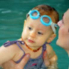 Water Confidence Billabong Babies