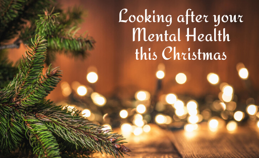Looking after your Mental Health this Christmas