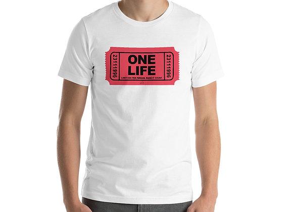 Unisex One Life T-Shirt