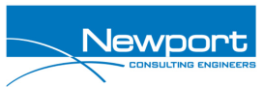 newport consulting engineers logo