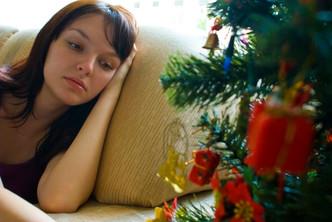 Les fêtes de fin d'année: çà me déprime!