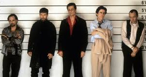 The Ultimate Scene: USUAL SUSPECTS