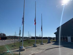 Deepest Sympathy Mass Shooting, Nova Scotia