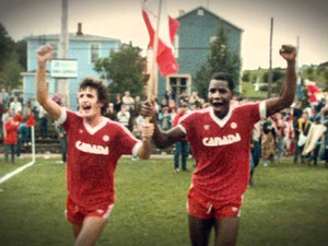 Rallying Message to Canada's 1986 World Cup Team