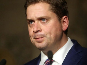 A Letter to Andrew Scheer
