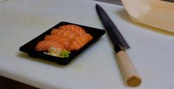 Salmon Nigri
