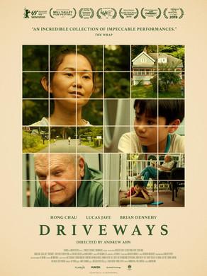 Kierre's Reivew of Driveways ★★★