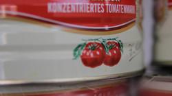 רכז עגבניות של Mutti. היחיד ללא סוכר