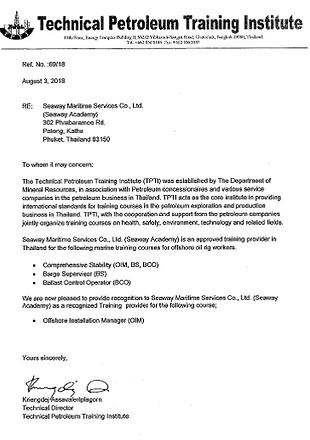 OIM recognition letter - TPTI.png