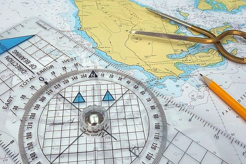 Fastrack to RYA Coastal Yachtmaster Offshore Online Course