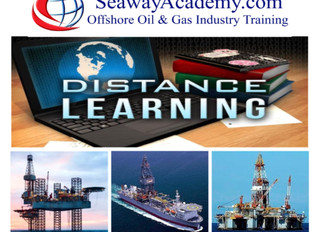 Seaway Academy'sFlag-State Approved Online Training is Becoming Increasingly Popular Under the