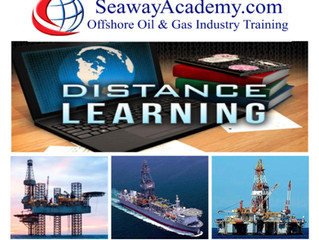 Seaway Academy's Flag-State Approved Online Training is Becoming Increasingly Popular Under the