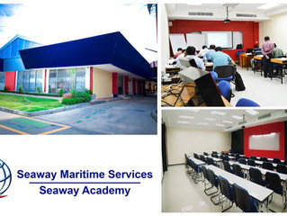 STCW / IMO - Training For Oil Rig Crew - Now Centrally Located in SE Asia