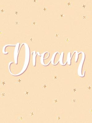 Dream Homescreen