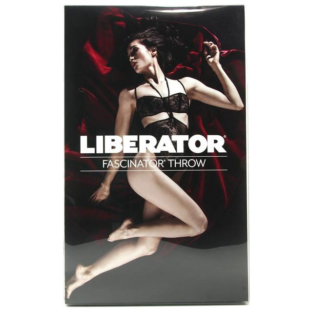 Liberator Fascinator Throw