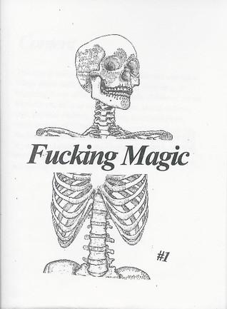 Fucking Magic Issues 1-10