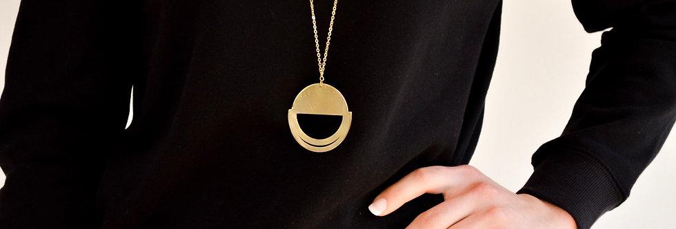 Zola Bold Necklace (Large)
