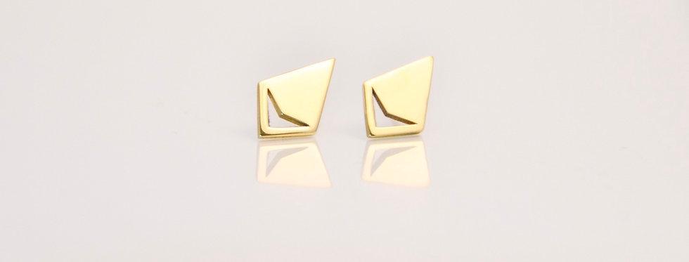 Dainty Gal Kite Earrings