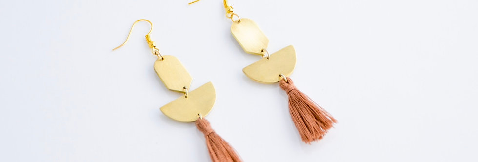 Zola Dangle Earrings