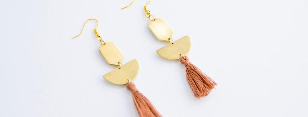Zola Dangle Earrings