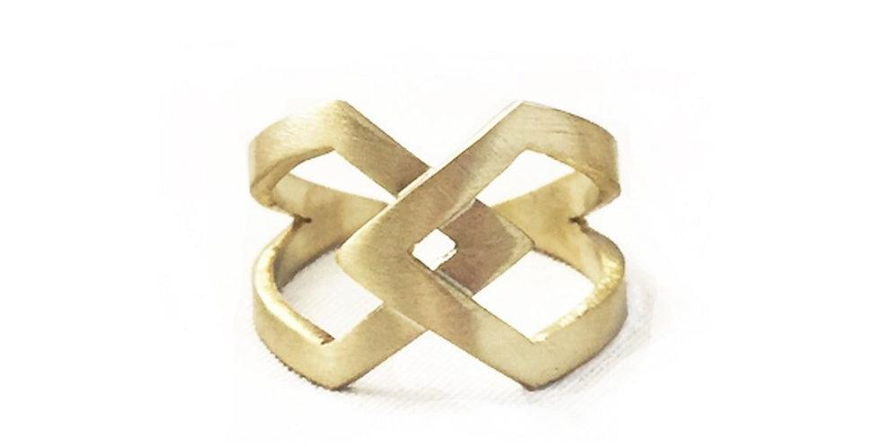 Eban - Wrap Ring