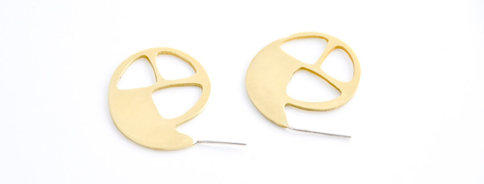 Zurii Dangle Earrings