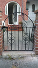 Hand Made Gate Plymouth