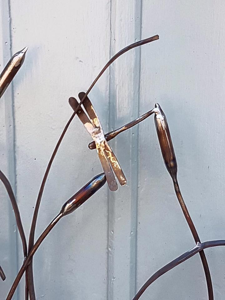 dragonfly gate