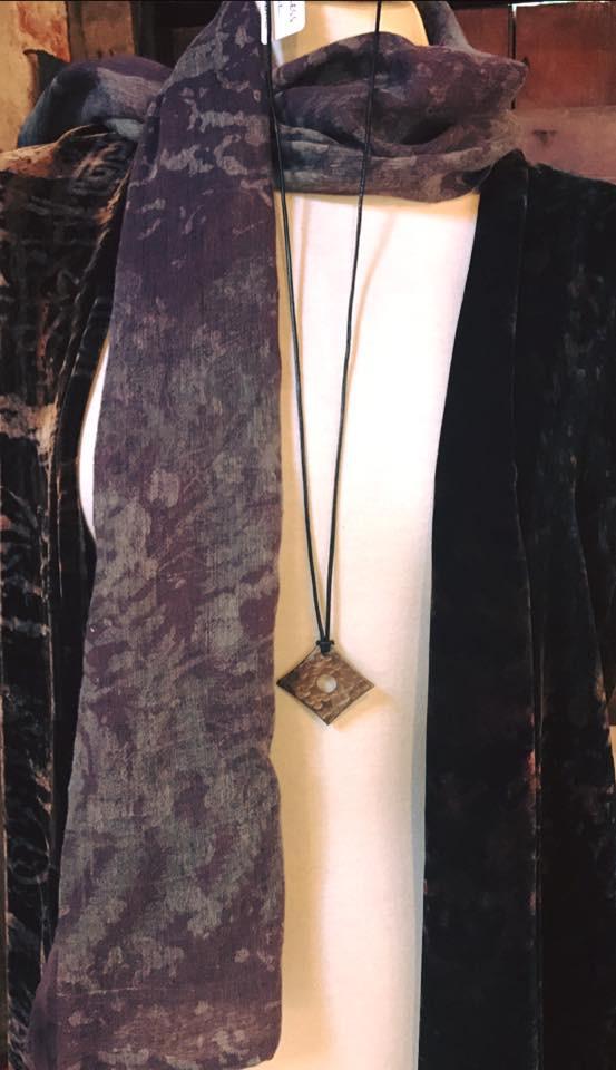 Stainless steel jewelery