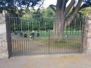Gates restoration Devon and Cornwall