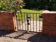 gate cornwall