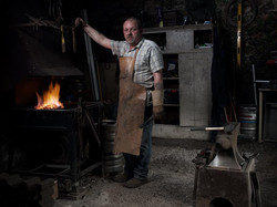 Blacksmith Cornwall