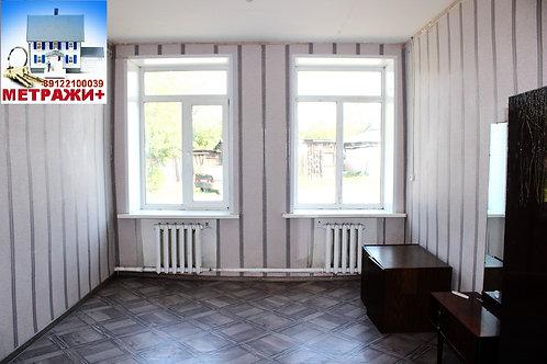 2-к. квартира в Камышлове, ул. Куйбышева, 25а