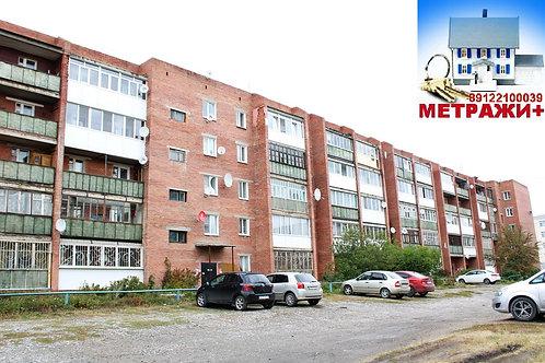 3-к. квартира в Камышлове, ул. Загородная, 29