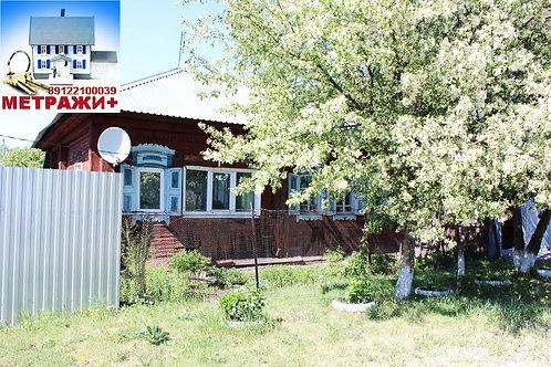 Обмен дома в Камышлове (р-н Барабы) на квартиру