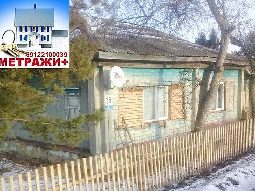 Дом в с. Куровское Камышловского р-на