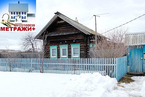 Дом в с. Тимохинское Пышминского р-на