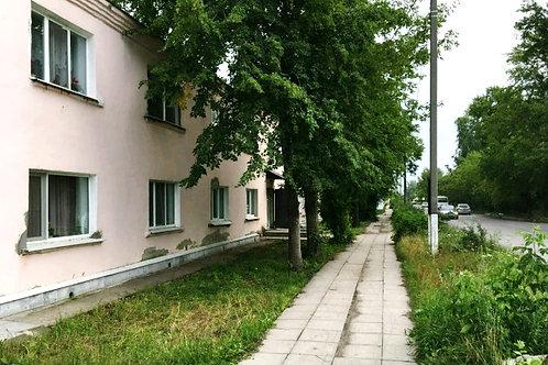 Комната в Камышлове, ул. Строителей, 44