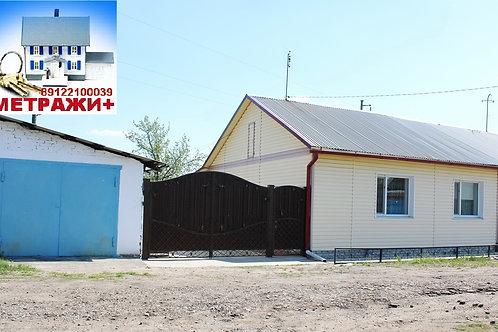 Часть дома в Камышлове, ул. Чернышевского