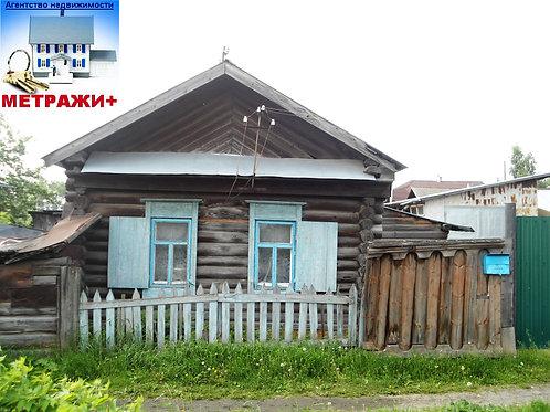 Дом в Камышлове, ул.Пролетарская