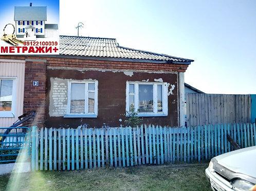 Часть дома в с. Кочневское Камышловского р-на