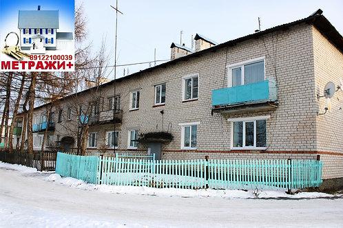 2-к. квартира в с. Квашнинское