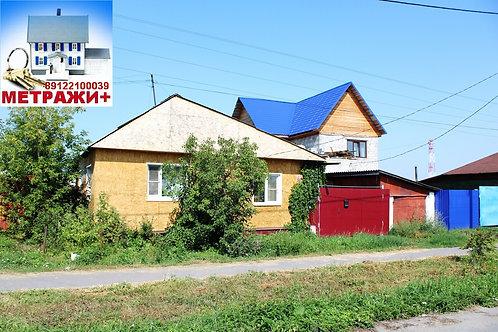 Дом в Камышлове, ул. Красных Партизан