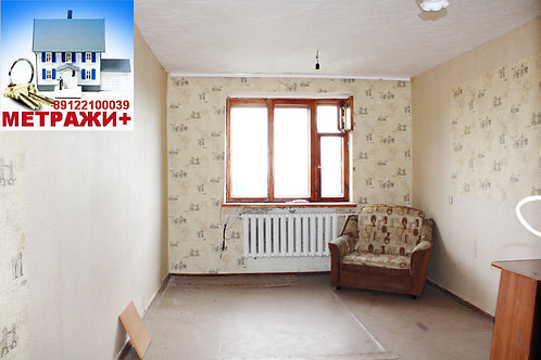 Комната в центре Камышлова, ул. Гагарина, 20